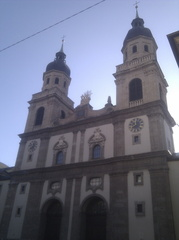 Church / Iglesia