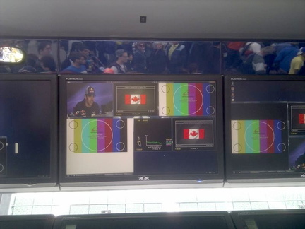 Red Bull control Center