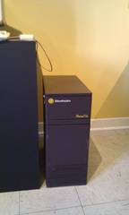 Silicon Graphics 'Personal'